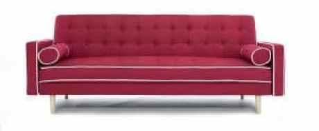 Mid-Century-Modern-Two-Tone-Vintage-Linen-Sleeper-Futon-Sofa-e1490304341954-300x124 Sofas On A Budget