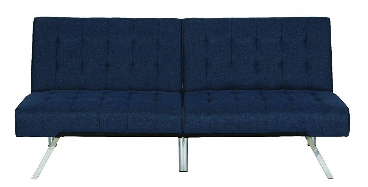 1 U2013 Modern Futon Couch Bed, By DHP