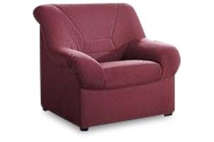 Sessel Neuss   Rot   Sofas zum halben Preis