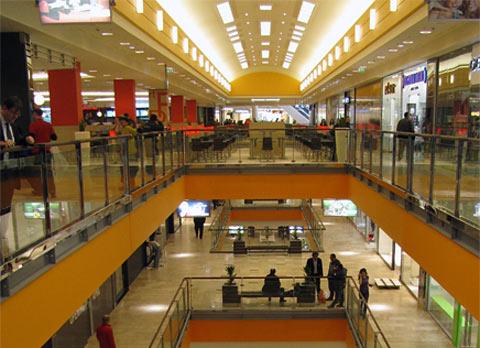 Serdika Center Sofia Guide
