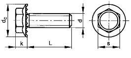 Tensilock metrique 2