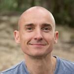 CEO, Josip Markus - Color Headshot