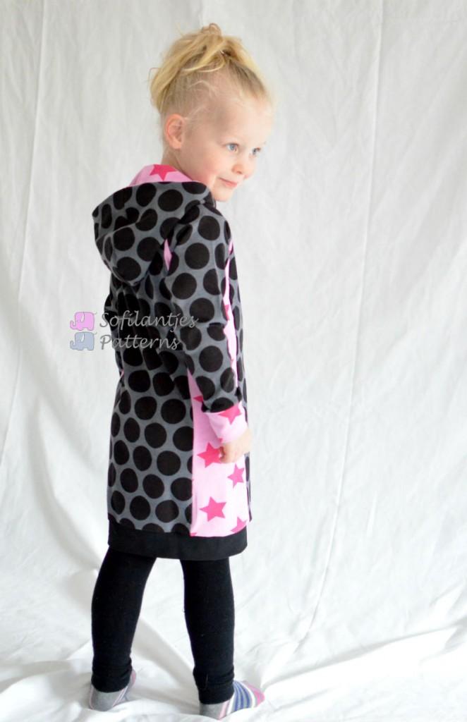 Semper dress add on-sofilantjes