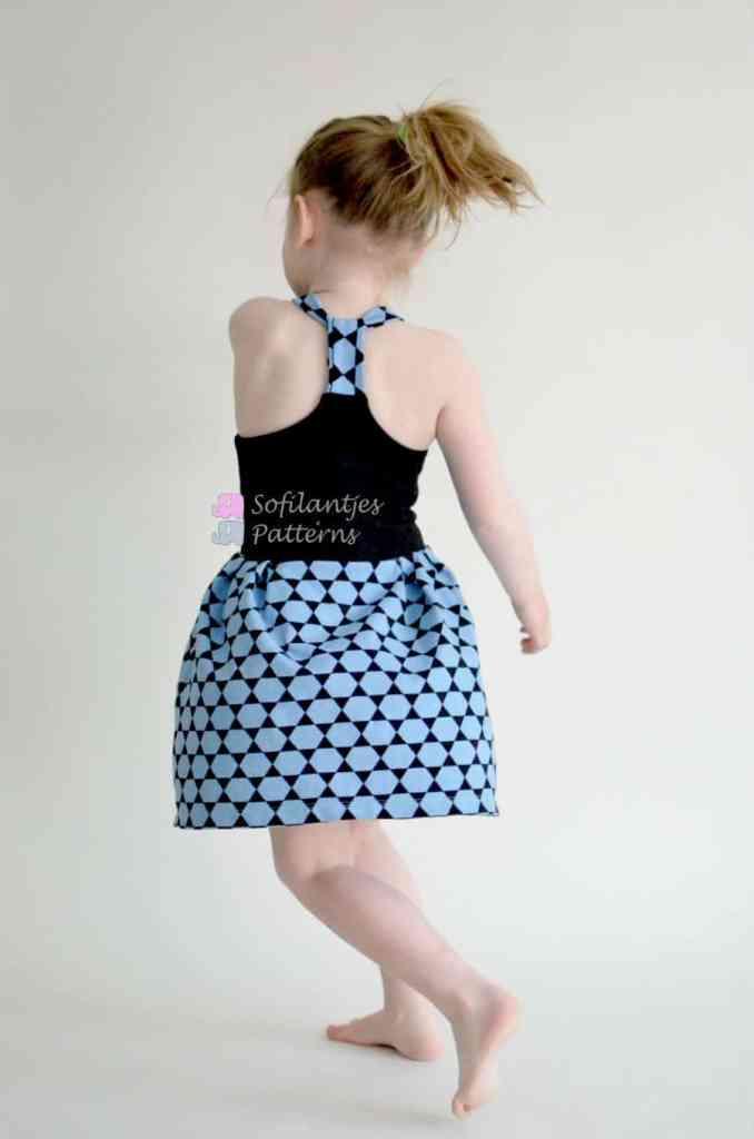 First Solis dress 8