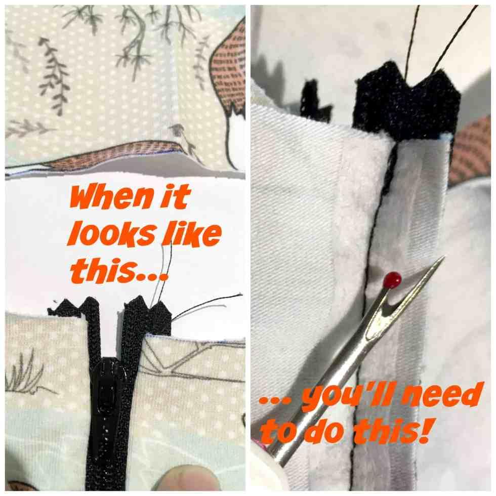 zipper-wrong