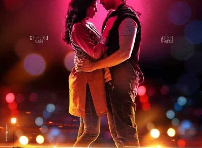 """Poster for the movie """"Thodi Thodi Si Manmaaniyan"""""""