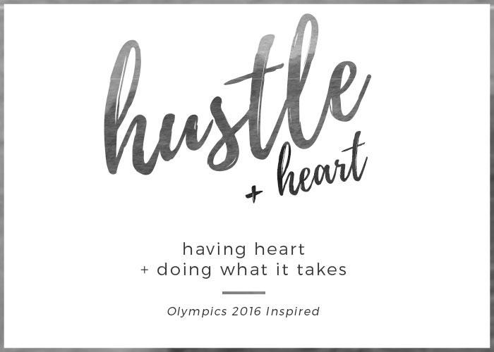 Hustle&Heart