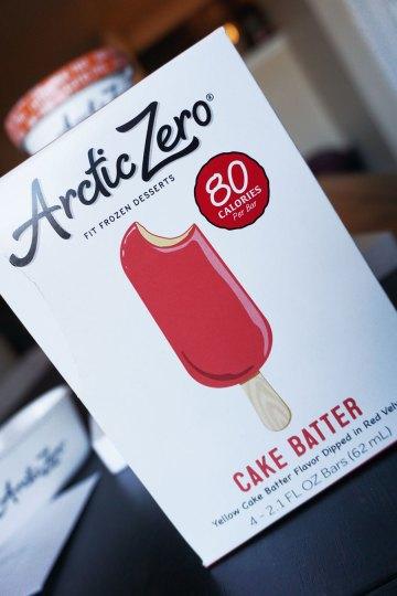 Arctic Zero 17