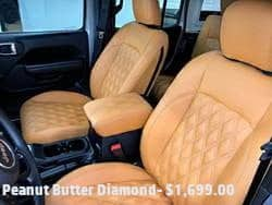 Peanut Butter Diamond- $1,699.00