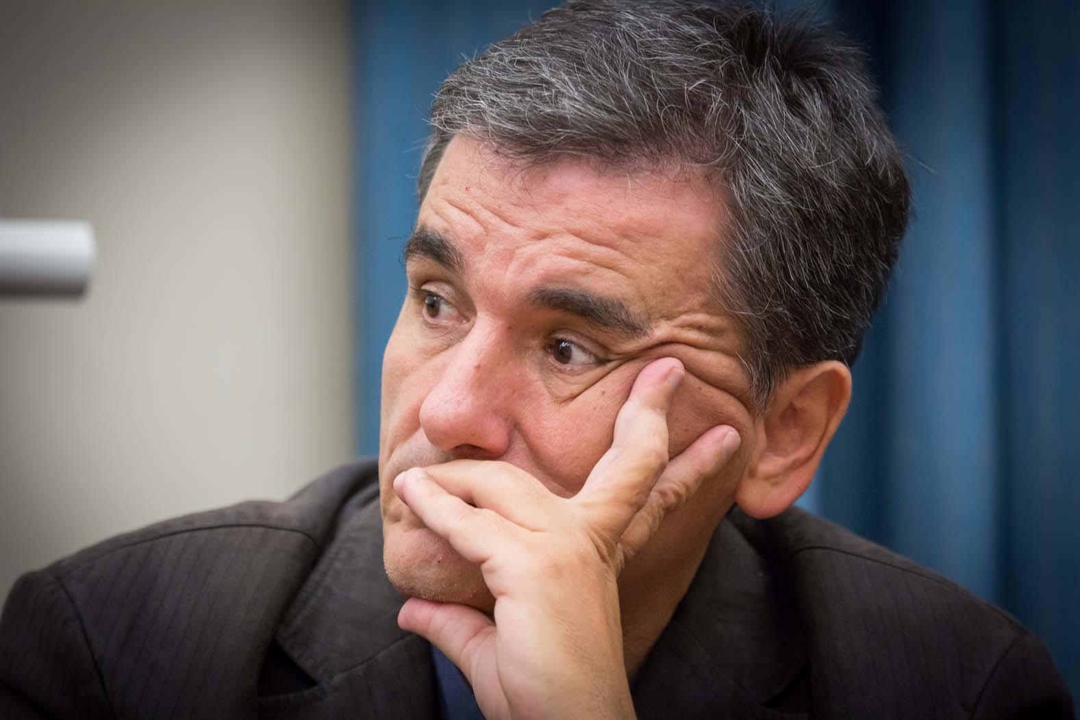 Τσακαλώτος: Μια αριστερή κυβέρνηση δεν φτάνει, θα χάσουμε