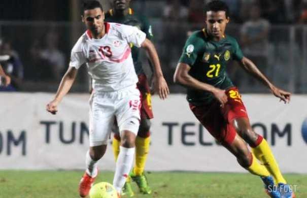 Cameroun Tunisie