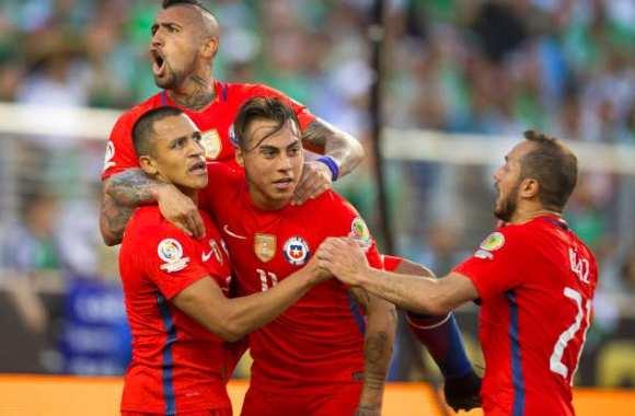 Le Chili rejoint l'Argentine