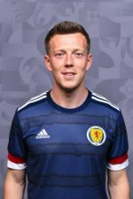 Photo de Callum McGregor