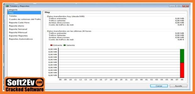 DU Meter 7.30 Build 4769 Crack