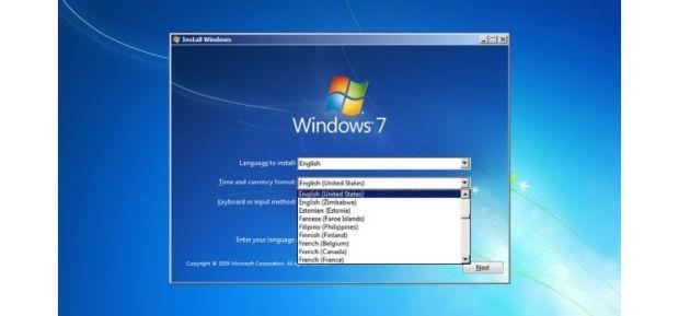 Windows 7 SP1 Ultimate 6in1
