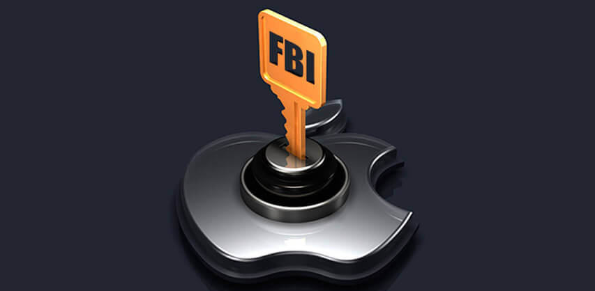 apple and the fbi