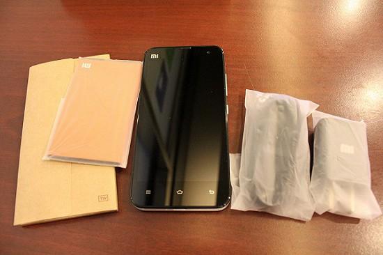 [開箱評測] 小米手機2S(16GB) CP 值超高的智慧型手機 IMG_8291