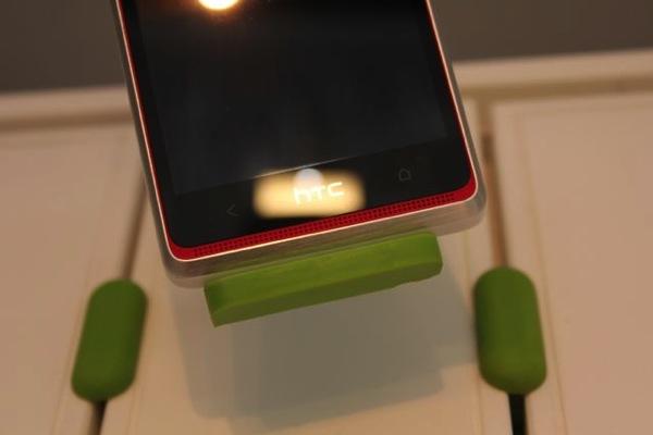 HTC 中階四核手機 Desire 600 + Sense 5 同捆發表 80