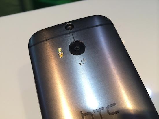 HTC One(M8) 亞洲首賣,4/30 前購買送 Dot View 炫彩顯示保護殼 2014-03-28-14.02.04