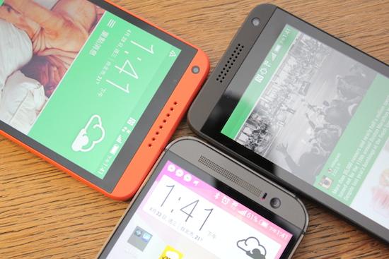 HTC Desire 816、Desire 610 登場,萬元以下搶攻中階旗艦機市場 IMG_2206