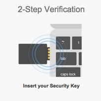 Google 為何推出比手機驗證碼更安全的安全金鑰(兩步驟驗證功能之一)