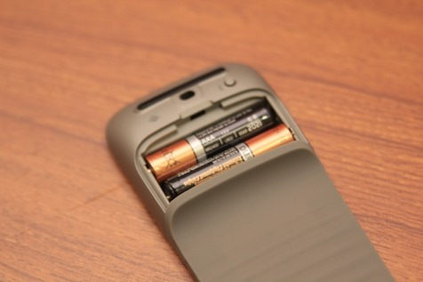 Microsoft Arc Touch 無線藍牙滑鼠評測,可彎超薄設計攜帶更方便 image007