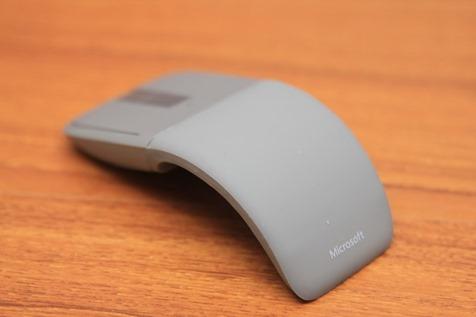 Microsoft Arc Touch 無線藍牙滑鼠評測,可彎超薄設計攜帶更方便 image023