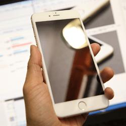 [推薦] iPhone 6/6 Plus 3D 滿版康寧9H鋼化玻璃保護貼