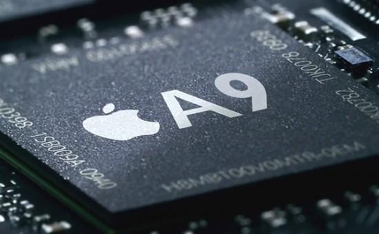 a9 cpu chip