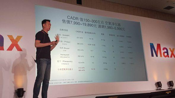 台灣開賣!小米空氣淨化器1、2代差異與淨化效率實測 13632727_10153578248966044_1806959199_o-590x332