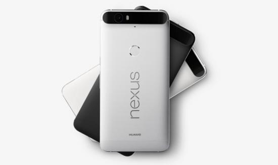 超弱!華為代工 Google Nexus 6P 竟像餅乾一折就斷 google-nexus-6p-550x327