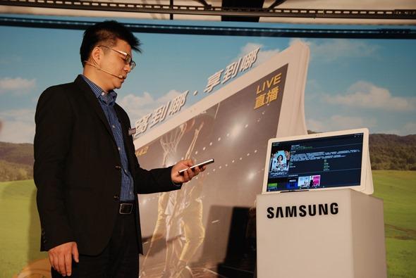 史上最大 18.4 吋平板電視 Samsung Galaxy View,到底適合誰? DSC_00641