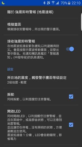 降低地震餘震掛心,讓KNY地震速報App提前通知你 12647144_10206652216158160_5918584559984606711_n
