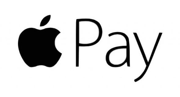 Apple Pay 正式在中國推出,手機就是你的信用卡 Apple-Pay-Logo