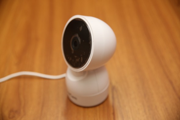 SpotCam HD Eva 雲端監控攝影機,廣角+360度旋轉鏡頭監視無死角! IMG_1372