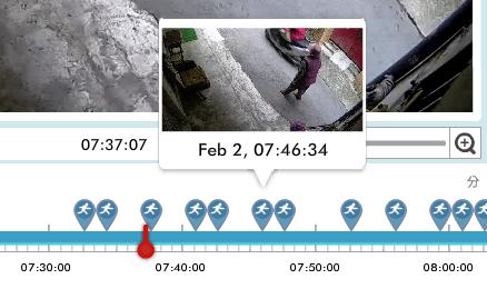 SpotCam HD Eva 雲端監控攝影機,廣角+360度旋轉鏡頭監視無死角! img-6