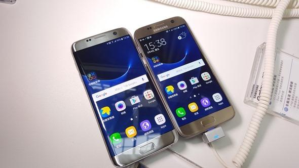 三星 Galaxy S7 旗艦體驗會在 101,現場還可玩 Gear VR 及 360度攝影機 20160304_153857