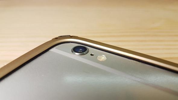 不用再怕iPhone摔歪了!Miottimo 星寰金屬邊框軟硬兼施,吸震、強化保護你的手機 20160331_172748