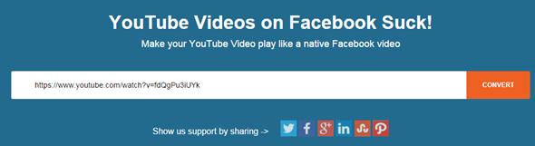 YT2FB:讓YouTube影片分享在Facebook上更美觀 Image-4