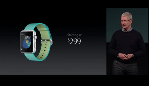 Apple 推出 Apple Watch 尼龍錶帶,色彩更繽紛多樣 apple-event-05