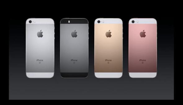 史上最便宜 iPhone SE 發表!搭載 A9 處理器性能直逼 6S,售價15500元起 img-30-1