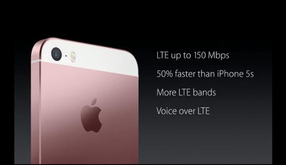 史上最便宜 iPhone SE 發表!搭載 A9 處理器性能直逼 6S,售價15500元起 img-37-1
