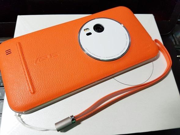 行動迷你腳架 ASUS ZenTripod 開箱 + ZenFone Zoom 新款炫酷橘背蓋分享 13048090_10207232414862765_3589594162593475064_o