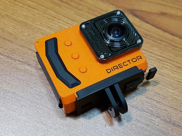 評測大通魔法導演行動攝影機,獨創3合1變速攝影 精采畫面一鏡到底不遺漏 20160414_105519