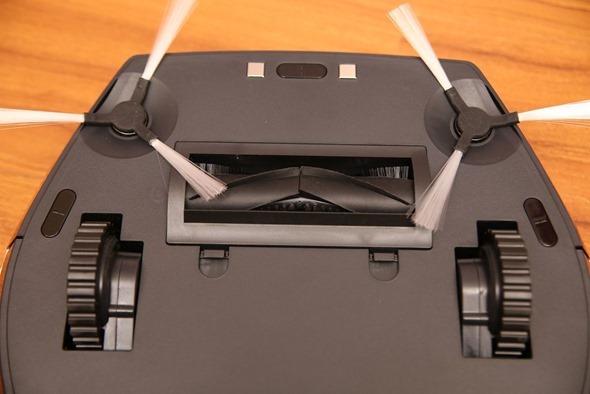 開箱/Tubbot智小兔負離子空氣清淨掃地機器人,一機雙用的智慧清掃專家 IMG_2087-1