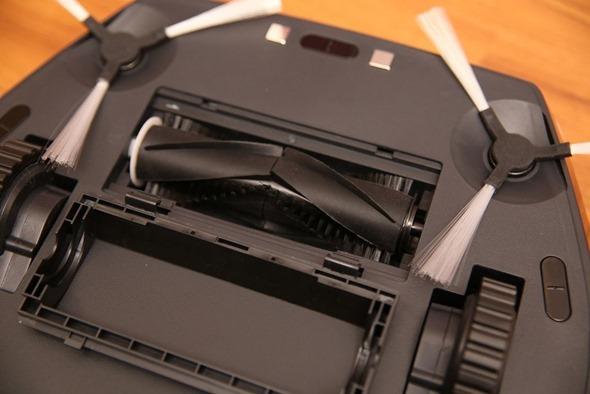 開箱/Tubbot智小兔負離子空氣清淨掃地機器人,一機雙用的智慧清掃專家 IMG_2088