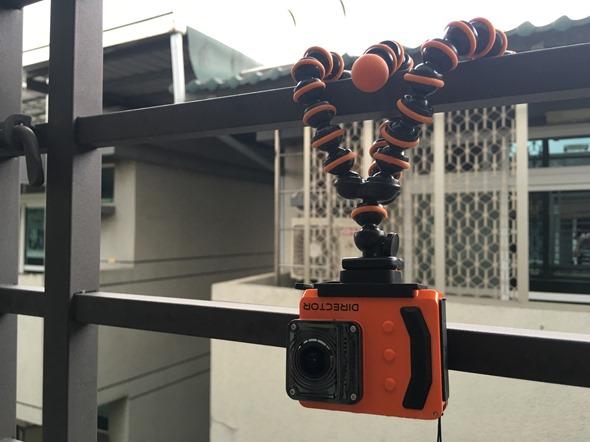 評測大通魔法導演行動攝影機,獨創3合1變速攝影 精采畫面一鏡到底不遺漏 IMG_2870