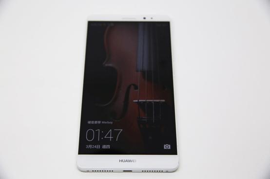 華為Mate 8開箱評測:功能面面俱到的6吋超大尺寸螢幕手機 image-2
