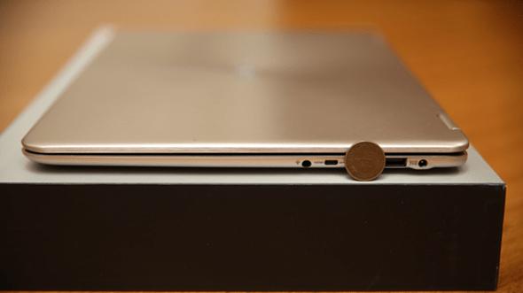 評測/ASUS ZenBook Flip UX360CA 翻轉超輕薄行動商務觸控筆電 image-59
