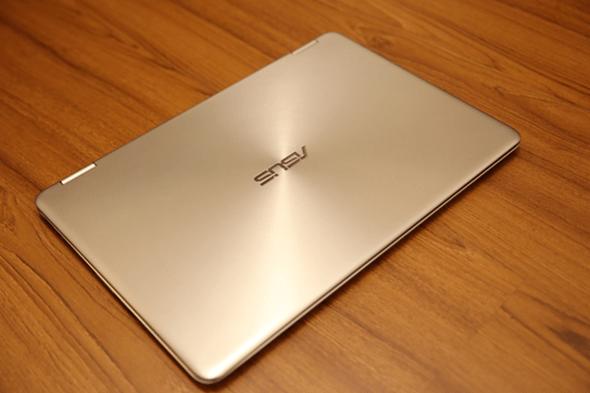 評測/ASUS ZenBook Flip UX360CA 翻轉超輕薄行動商務觸控筆電 image-61